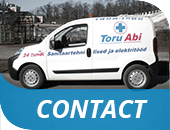 Toruabi contacts